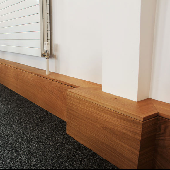 Skirting & Architrave