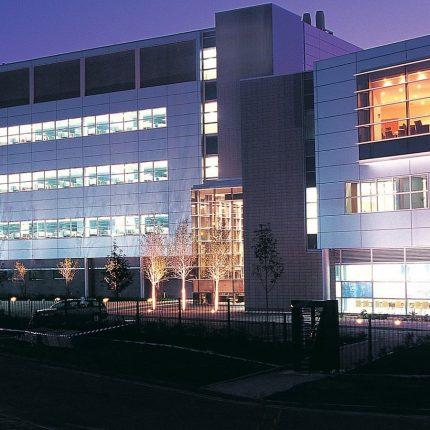 Pharmaceutical: Almac Group